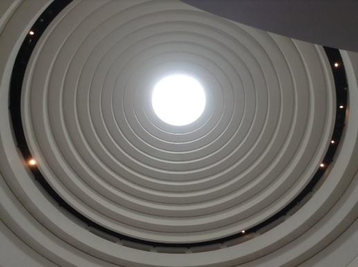 NMAI atrium dome